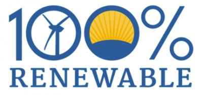 100% Renewable Energry
