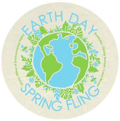 Earth Day Spring Fling